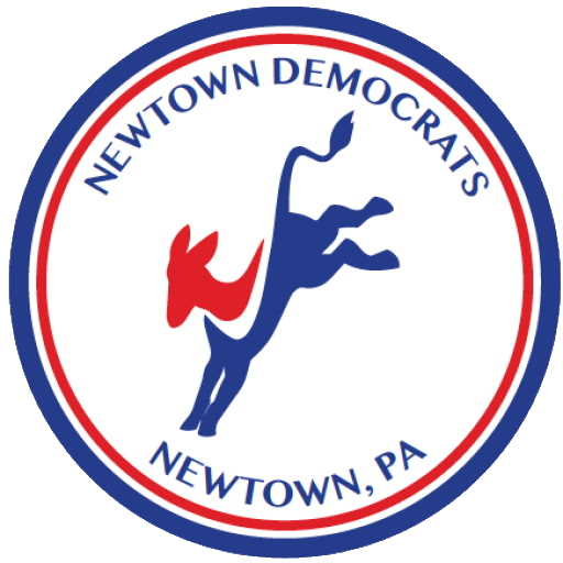 Newtown Democrats Logo